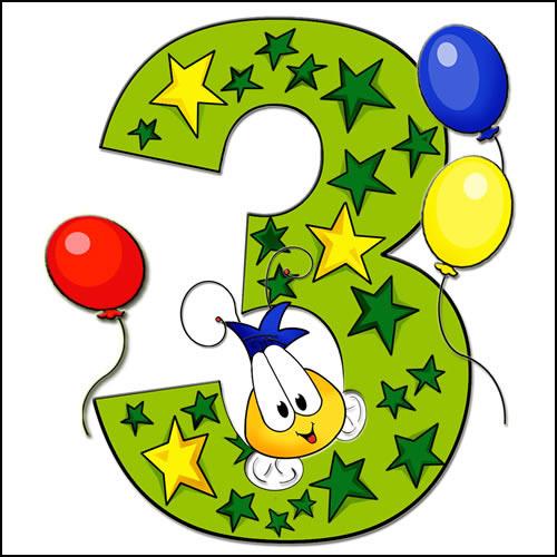 открытки детские по месяцам , поздравляем три месяца ребёнку. открытки с поздравлением три  месяца ребёнку , нежные  открытки с изображением на картинке цифра три , для самых маленьких малышей , три месяца вашему малышу .