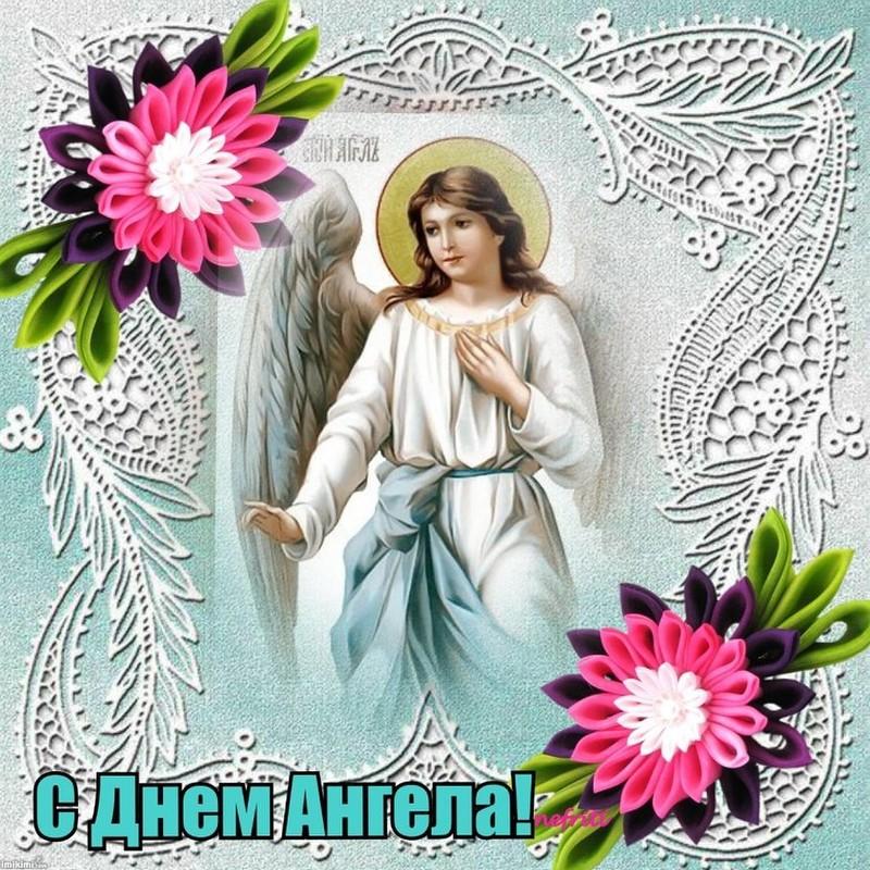 Картинки с ангелом елены